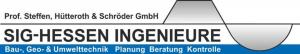 Logo SIG Hessen